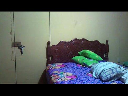 Bedrooms amateur hidden camera