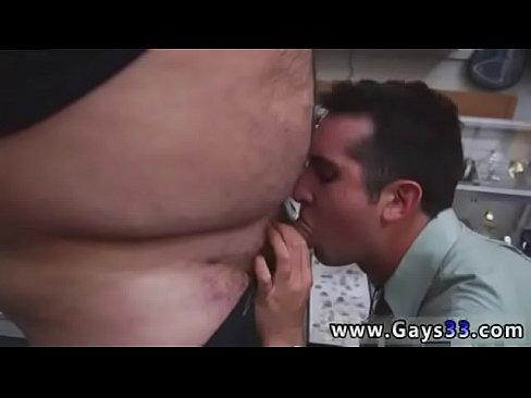 Fat old men gay sex