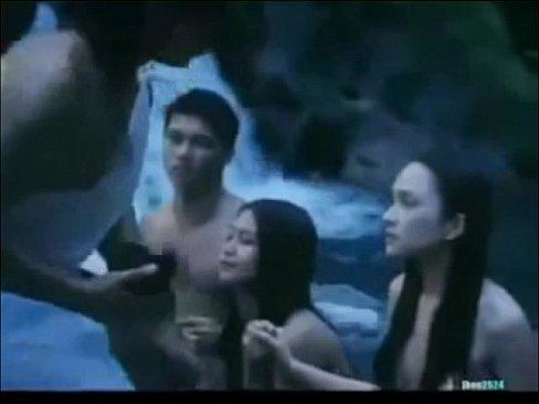 M-Huwag Kang Kikibo [2001] Priscilla Almeda