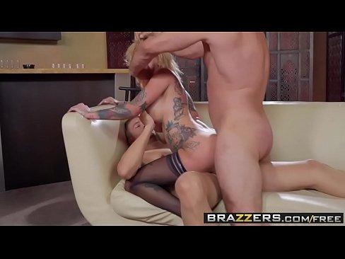 www.brazzers.xxx/gift  - copy and watch full Bonnie Rotten video