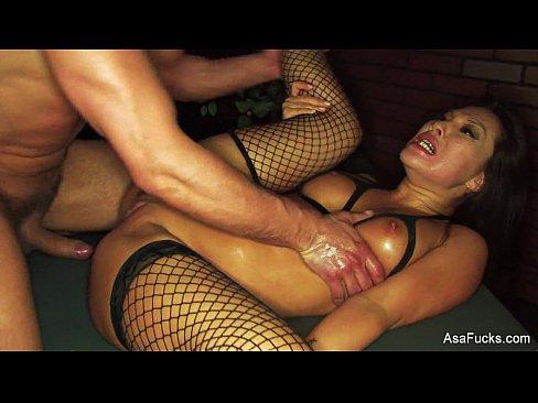 Asa akira punished porn