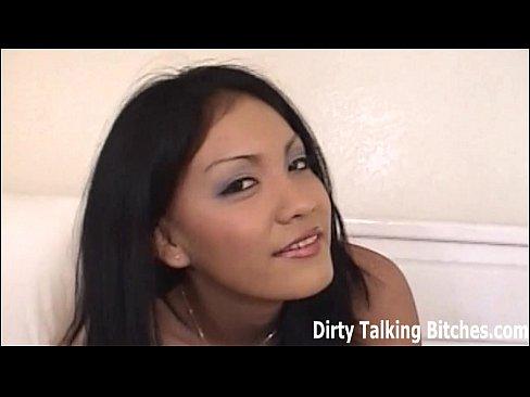 Dirty Talk Deutsch Blowjob