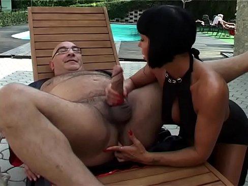 An gan teorainn, pleisiuir anal (Movie)