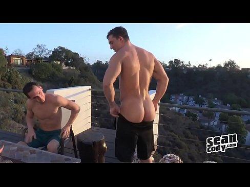 Sean cody gay movies