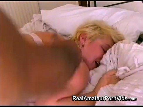 Straight man anal sex