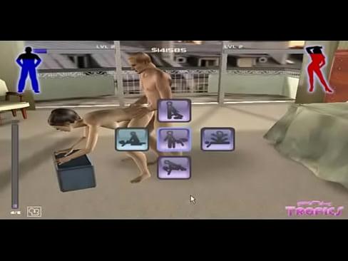 1 игра секс