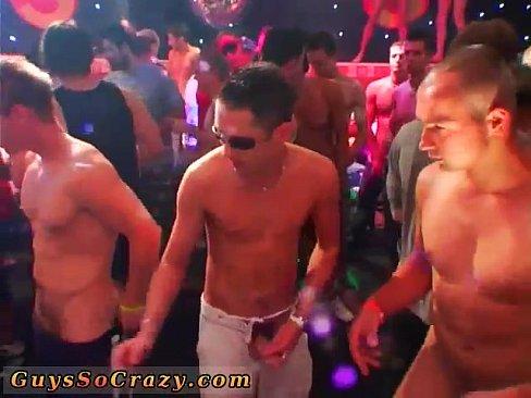 Gay porn amateur discoteca español