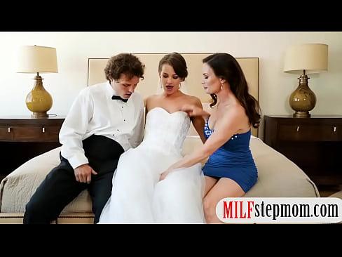 Видео секс c невестами