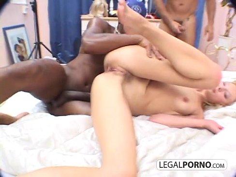 Hot blondes fucking big dicks