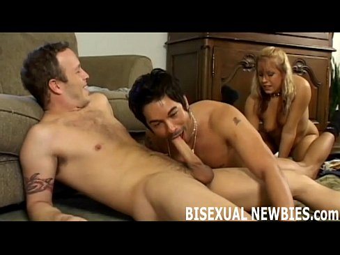 Blonde latex porn