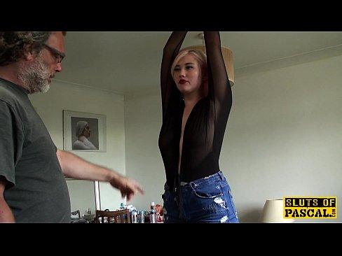 Sex stories slap choke spank