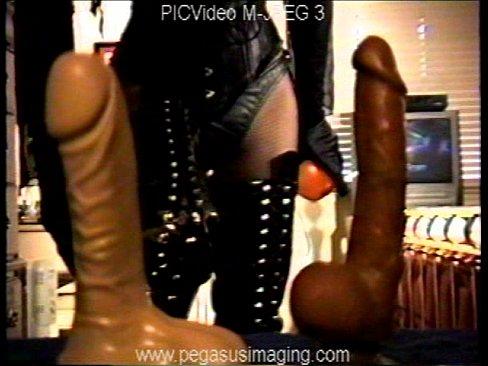 Dominatrix transvestite videos for