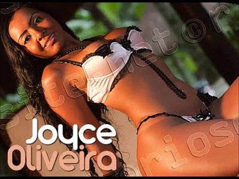 joyce oliveira porn