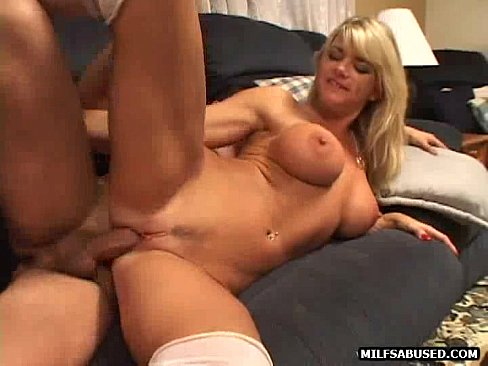 Sexy blonde babe videos