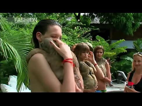 Naked Fashion Calendar Girls FTV Photoshoot With Famous Models