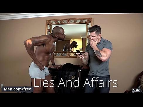 Men.com - (Diesel Washington, Micah Brandt) - Trailer preview