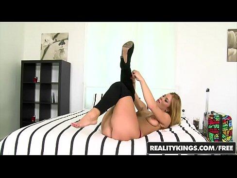 RealityKings - Mikes Apartment - (Chrissy Fox Tony) - Fierce Fox