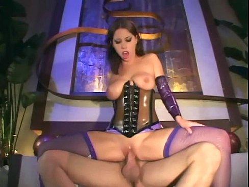 corset porn Latex