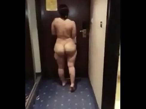 Flexi fucking sex ass butt lesbian