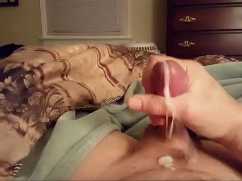 Eruption huge sperm