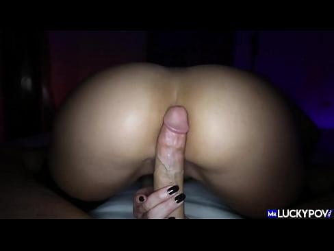 Busty sheena video