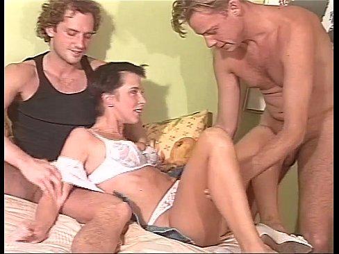 massage stockholm sensuell trekant sex