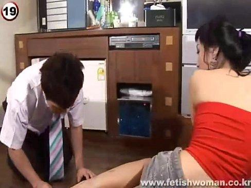 chinese femdom (korean) 273