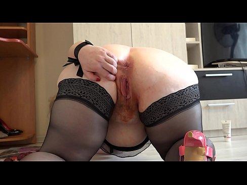 Bbw Masturbation Loud Orgasm