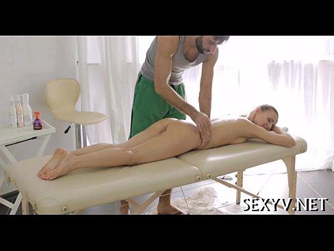Boy fucks hot virgin pussy