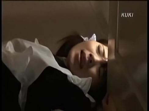 Sexy Maid Fuck