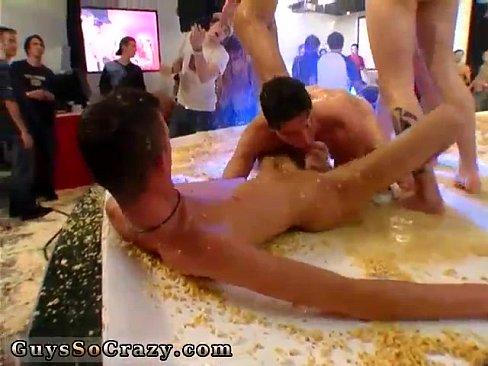 Post orgasm pussy torture