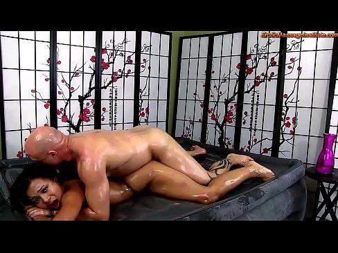 porno video body to body massage sex