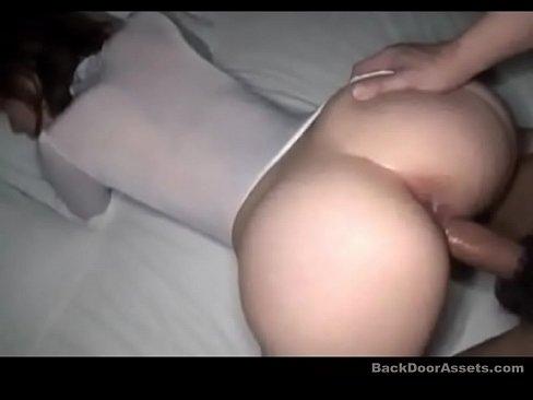 Amateur Big Booty Doggy