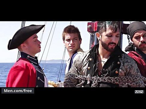 Free pirates porn movie