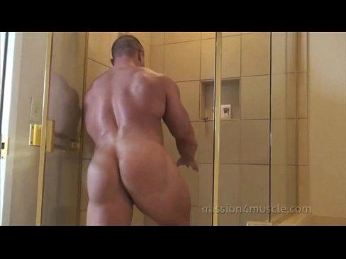 chaz ryan big ass