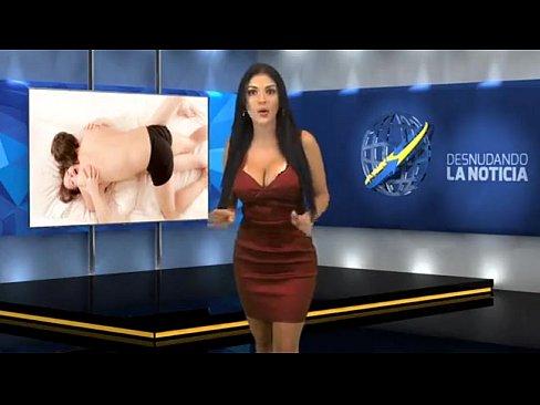 Naked News Latina