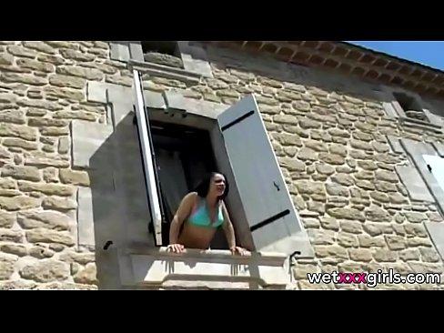 LIZA DEL SIERRA in Ca Nique Au Camping