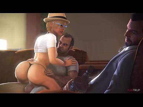 Tracey De Santa porn