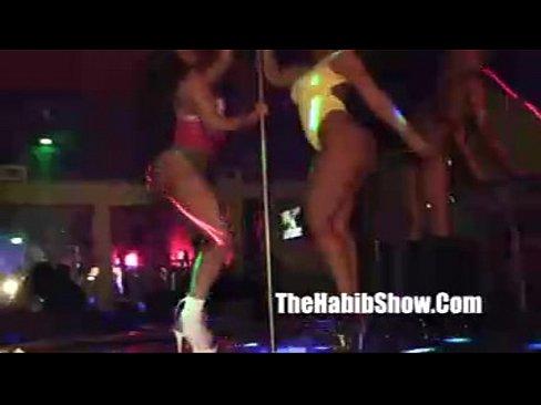 Lil scrappy at harlem knights strip club 7
