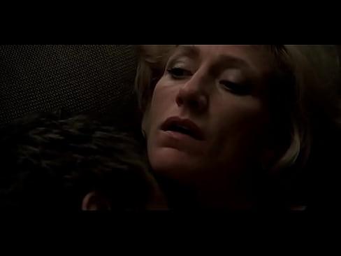 Edie Falco Tit Groped in The Sopranos