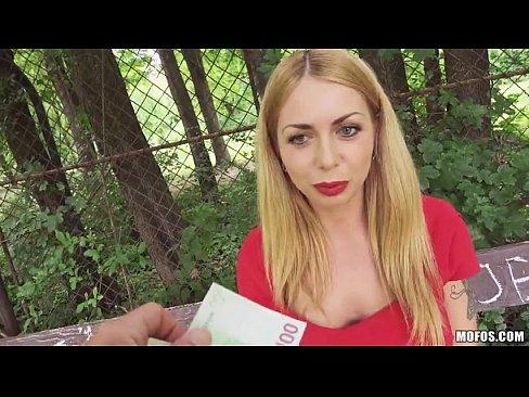 Big Tit Blonde Webcam Solo