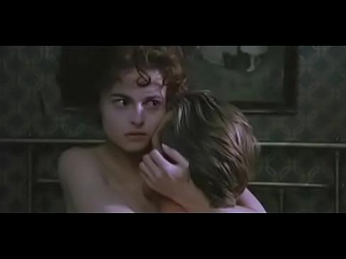 Movies in scenes helena bonham sex carter