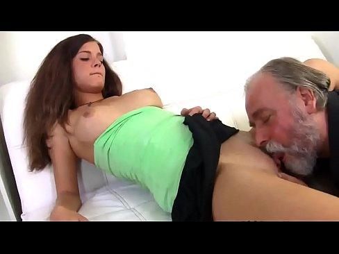 Bearded woman sex