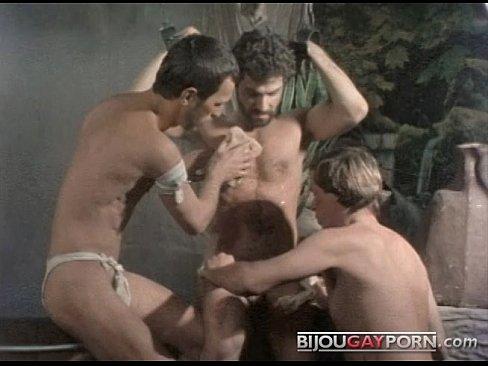 Centurian gay porn