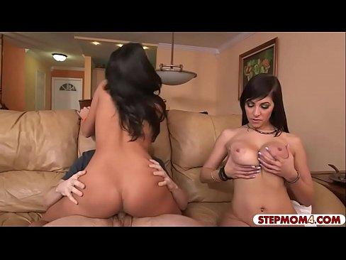 Stephanie moretti blowjob