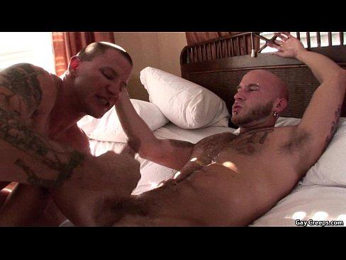 Gay porn fail