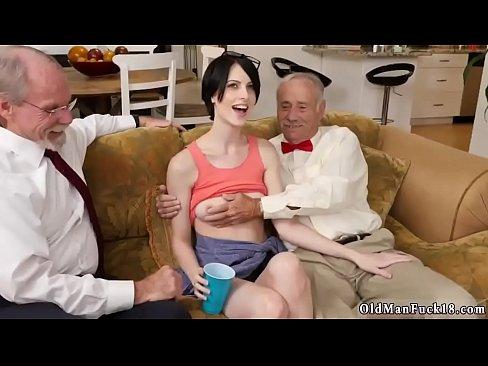 Teen sex handjob