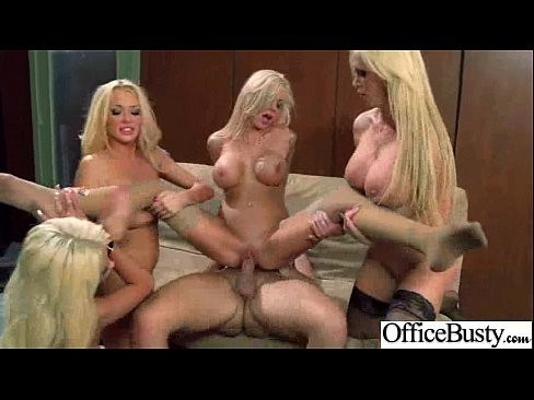 Gangbang black interracial sex