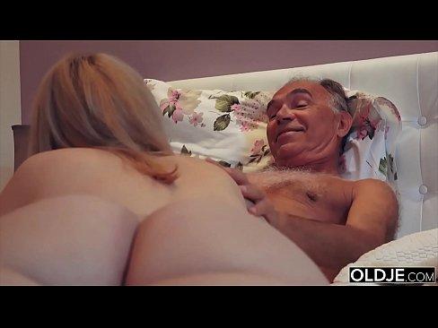Dani c ole grandpa sex