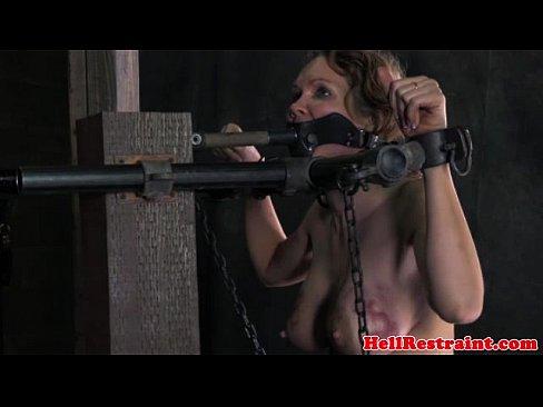 Gang bang nude